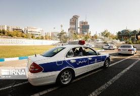 جریمه بیش از ۱۰۶ هزار خودرو در ۲ روز گذشته به دلیل نادیده گرفتن ...