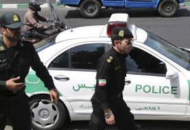 خوزستان امن است