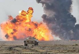 عکس | رزمایش اقتدار ۹۹ نیروی زمینی ارتش آغاز شد