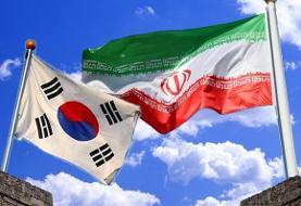 واحد ضد دزدی دریایی کره جنوبی تنگه هرمز را ترک کرد