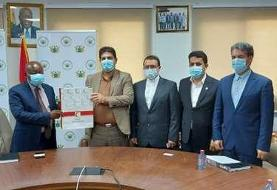 داروهای ایرانی در داروخانههای غنا توزیع میشود/ طبابت پزشکان ایرانی در غنا