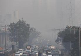 آلودگی هوا سالانه چند ایرانی را میکشد: ۳۰ هزار یا ۴۱ هزار نفر؟