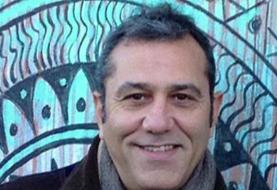 عماد شرقی شهروند ایرانی-آمریکایی زندانی در تهران