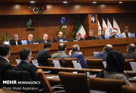 دستورالعمل مجمع عمومی کمیته ملی المپیک/ بررسی افزایش تعداد اعضا!