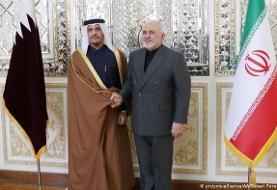 قطر خواستار گفتوگوی مستقیم کشورهای عربی با ایران شد