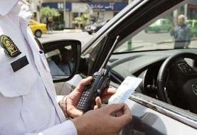 افزایش تردد در جادههای کشور/ جریمه کرونایی بیش از۴۰هزار خودرو در روزگذشته