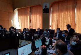 اخبار ضد و نقیض از استعفای حسن قالیباف اصل، رییس سازمان بورس