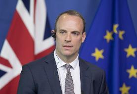 لندن: برجام از اولین محورهای گفتوگوی تروئیکای اروپا با دولت بایدن است