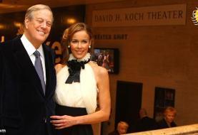 (تصاویر) با ثروتمندترین مردان و زنان جهان آشنا شوید