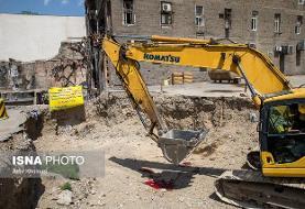 دست خالی قانون در مبارزه با ناایمنی ساختمانها