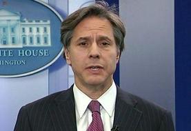 دولت بایدن توافق با طالبان را 'بررسی خواهد کرد'
