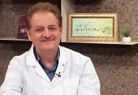 دکتر مردانی: مسافران خارج از نظر ویروس کرونای انگلیسی باید به شدت کنترل شوند