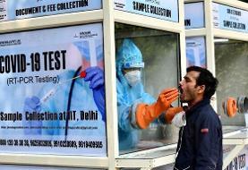 یک فوتی و صدها مورد عوارض جانبی ناشی از تزریق واکسن کرونا در هند
