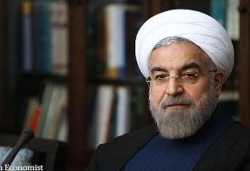 روحانی: شورای عالی بورس برای صیانت از حقوق سرمایهگذاران تصمیمگیری کند
