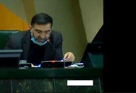 امیرآبادی، کاندیداتوریاش در انتخابات را تکذیب کرد