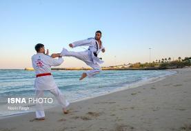 تغییر در برنامه لیگ جهانی کاراته/ استانبول جایگزین باکو شد