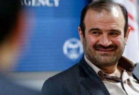 رئیس سازمان بورس ایران استعفا کرد