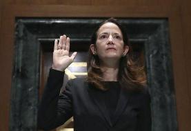نامزد بالاترین مقام اطلاعاتی آمریکا: راه درازی تا بازگشت به برجام در ...