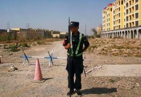 آمریکا چین را به نسلکشی ایغورها متهم کرد