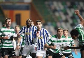 پورتو بدون طارمی از صعود به فینال بازماند