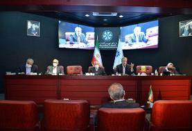 در نشست نوزدهم نمایندگان اتاق تهران چه گذشت؟