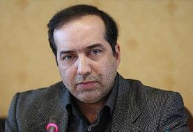 بازدید رئیس سازمان سینمایی از دبیرخانه جشنواره فیلم فجر