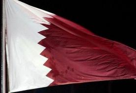 قطر از کشورهای عرب خلیج فارس 'خواست' با ایران گفتوگو کنند