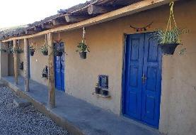 ۶ طرح گردشگری در الموت و قزوین ساخته میشود