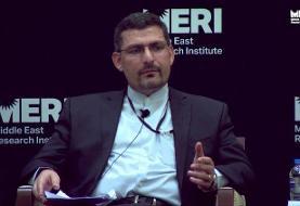 واکنش ایران به بازداشت کاوه افراسیابی در آمریکا