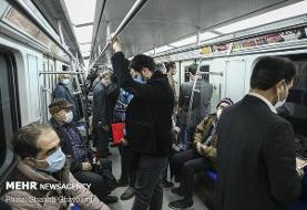 اهداف مترو جدا از اهداف محیط زیست و توسعه پایدار نیست