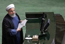 شکایت برخی نمایندگان مجلس از روحانی: رئیس جمهور از ابلاغ ۱۳ قانون استنکاف کرده