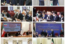 زمینه مشارکتشرکتهای ایرانی در بازسازی مناطق آزاد شده آذربایجان فراهم شده است