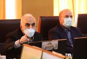 وزیر اقتصاد بانک مرکزی و وزارت صمت را متهم کرد