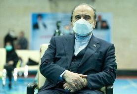 واکنش سلطانیفر به انتخابات فدراسیون فوتبال