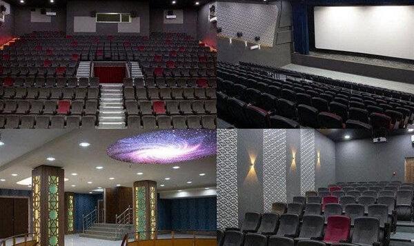 آمادگی سینماهای حوزه هنری برای میزبانی مردمی در جشنواره فیلم فجر