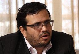 عنابستانی: باید گفتمان دولت آینده کار و تلاش مبتنی بر ظرفیتهای داخلی باشد