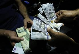 قیمت دلار در صرافی ملی پنجشنبه دوم بهمن