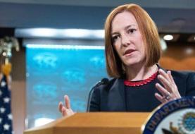 خبر فوری| سخنگوی کاخ سفید: برای بازگشت آمریکا به برجام، ایران باید به تعهداتش بازگردد