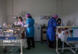 رفع کمبود نیروهای تخصصی در مراکز درمانی تامین اجتماعی