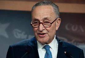 خبر فوری| حزب دموکرات کنترل سنای آمریکا را به دست آورد