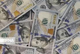 نوسان دلار در کانال ۲۲ هزار تومانی