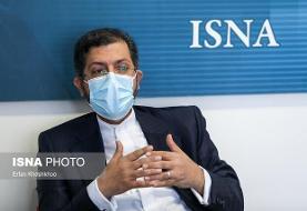 واکنش وزارت خارجه به بازداشت یک ایرانی در آمریکا: گروگانگیری است