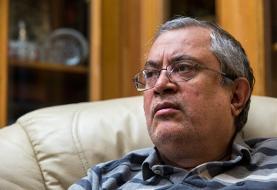 سعید حجاریان: نمیشود سرنوشت کشور را به تیغ استصواب سپرد