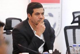 توضیحات معاون باشگاه پرسپولیس در خصوص بازگشت ترابی در نیمفصل | ماجرای ...