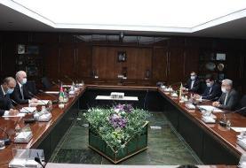 استقبال باکو از تشکیل کارگروه مشترک کشورهای منطقه حوضه آبریز ارس