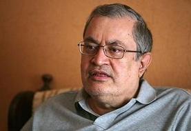 سعید حجاریان: تشکیل دولت نظامی با توجه به اصل ۱۱۰ نقض غرض است