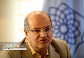 افزایش مبتلایان سرپایی کرونا در استان تهران
