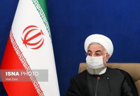 روحانی: ترامپ مرد اما برجام باقی ماند/ حالا نوبت ۵+۱ است که به تعهدات خود عمل کنند