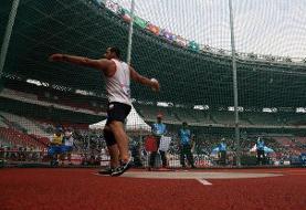 اعزام ۵ دوومیدانی کار پارالمپیکی به مسابقات بین المللی امارات