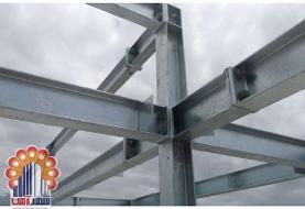تاثیر قیمت فولاد بر صنعت ساختمان سازی